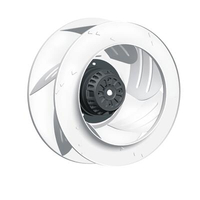 centrifugal exhaust fan
