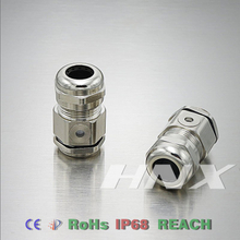 Metal Ventilation Cable Gland