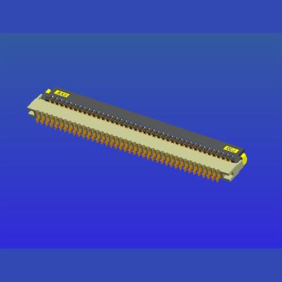 0.5mm间距1.0高掀盖式FPC