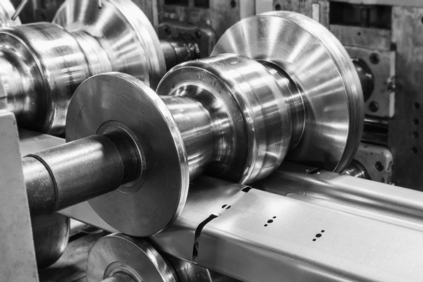 Choosing the Roll-forming machine correctly