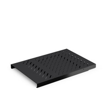 Adjustable Shelf Vented Rack Mount Shelf 100KG/220lb Loading RM84010