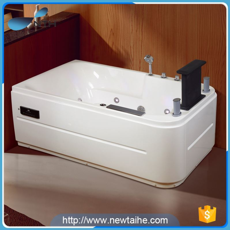 NTH best selling products personalized CE massage soft tub hot tub ...