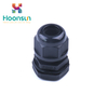 customized IP68 waterproof split nylon plastic cable gland supplier