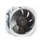 high temperature axial fan