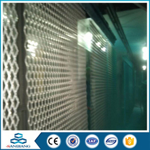 aluminum diamond wall plaster expandable metal grid mesh