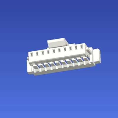 1.00mm pitch housing-DK