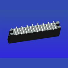 1.25mm间距C型立贴双面接FPC