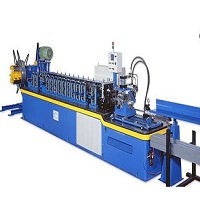 How Does the Cold Roll Forming Equipment Operate