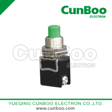 PBS-23B 3A momentary push button switch