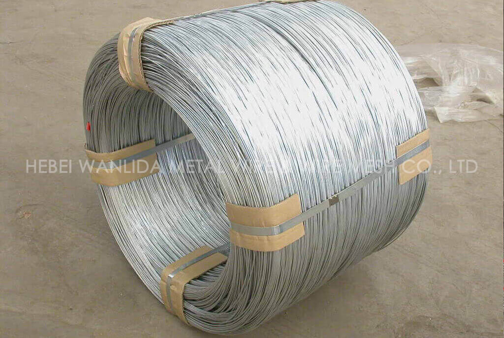 High quality heavy galvanized wire for sale ( BV Certification )