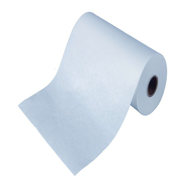 industrial wipes raw material eco-friendly pulp spunlace nonwoven roll