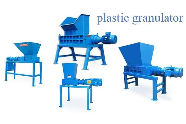 plastic-granulator