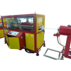 PE/PPR High-speed Pipe Extrusion Line
