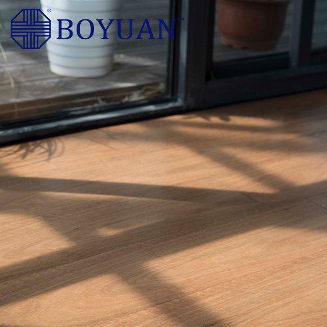 Waterproof Hardwood Flooring Spotted Gum Veneer