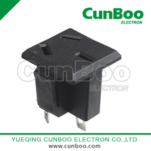 AC-02 AC power inlet socket
