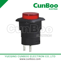 R16-504A-B square push button switch