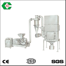 MFJ Series Pulse Dust Absorption Pulverizer