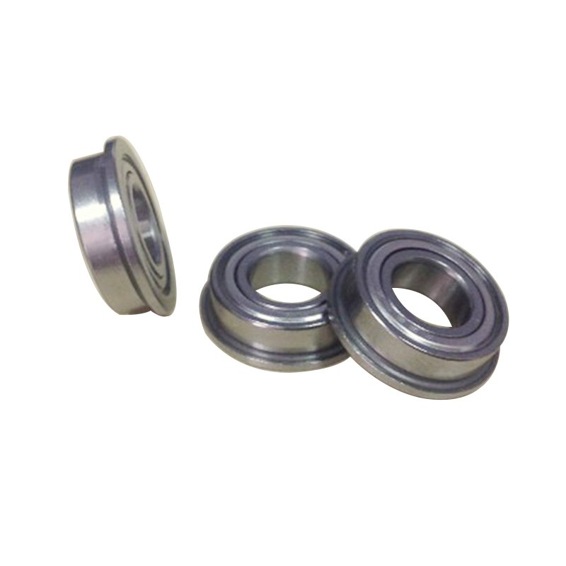Inch Miniature Flanged Ball Bearings