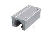 SME-L - Shaft Supporting Housing