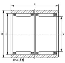 RNAO Series Needle Roller Bearing2