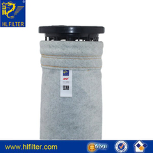 Polyester Antistatic dust filter bag