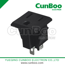 AC-01 electric power socket