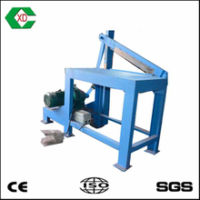 Rubber cutting machine