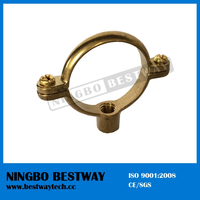 Made in China New Product Brass Pipe Clips