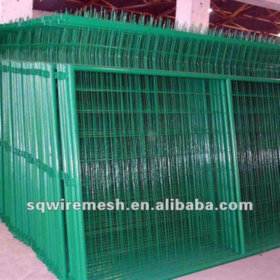 HOLLAND ELECTRIC WELDED WIRE MESH