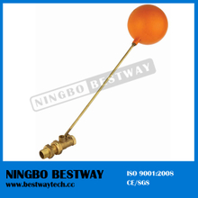 2 Inch Brass Floating Valve for Water Tanks (BW-F01)