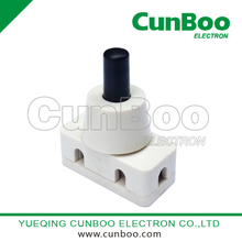 PBS-17A on-off push button switch for lamp