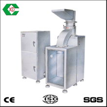WCSJ Series Dust Absorption Coarse Crusher
