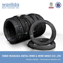 Anping factory annnealed black wire for sale ( BV Certification )