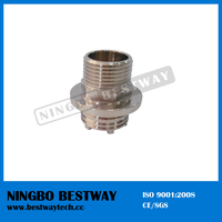 Ningbo Bestway Brass Extension Nipple Hot Sale in The Market (BW-837)