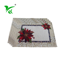 Cheap Newest design eco-friendly dining room table placemats