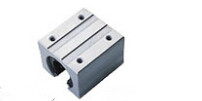 SME - Shaft Supporting Housing