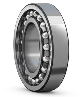 Self-Aligning Ball Bearings Open Type
