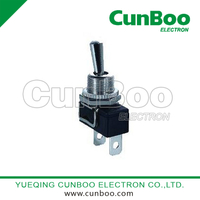 KN3E-101YNP 12v ON-OFF toggle switch