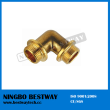 Male Thread Brass Pipe Fitting (BW-642)