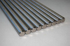"Titanium Grade 5 Round Bar ( 1.377"" Diameter X 59"" Length ) Ti 6al-4v Rod Stock"
