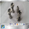 14mm Adjustable Grade Two USA Made TITANIUM NAIL