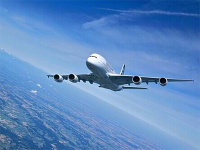 Why titanium alloy is used for aerospace?