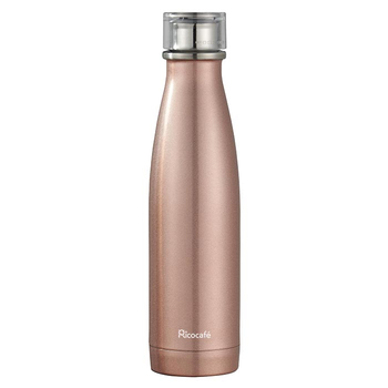 Stainless Steel Vacuum Water Bottle 500ml