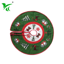 All kinds of performance inexpensive traditional christmas tree skirt