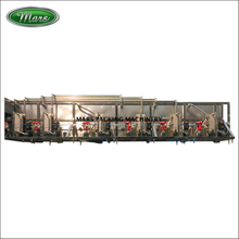 Glass Bottle Beer Tunnel Pasteurizer(PLS-1)