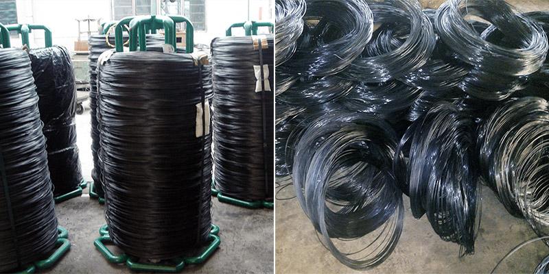Black-Iron-Wire