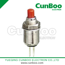 DS-402 mini momentary push button switch