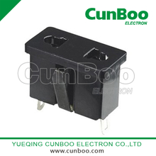 AC-08 Power Socket female 2P