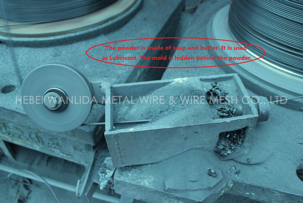 High quality gi. iron wire for building wire manufacturer