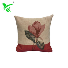 Winter Cheap Home Sofa Office colorful Jacquard woven cushion pillow
